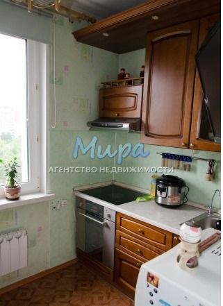 Москва, 1-но комнатная квартира, ул. Олонецкая д.15, 5790000 руб.