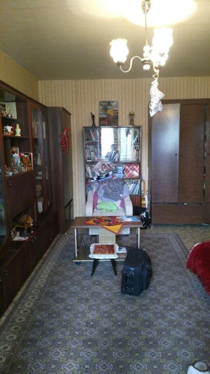 Москва, 1-но комнатная квартира, Луговой проезд д.6, 30000 руб.