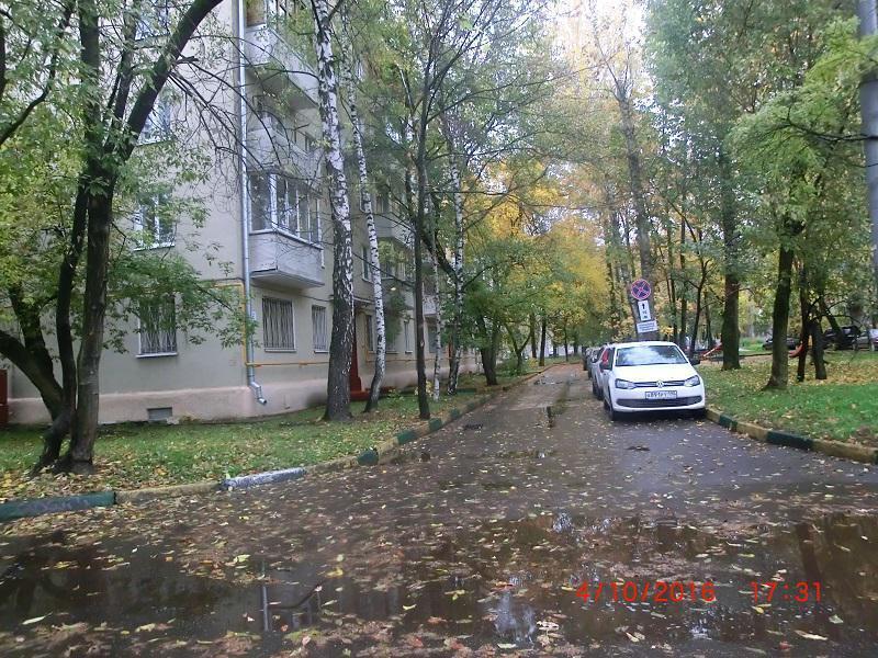 Москва, 3-х комнатная квартира, ул. Владимирская 2-я д.16 к3, 6300000 руб.