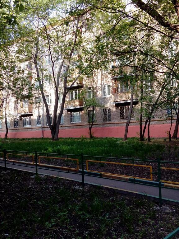 Москва, 1-но комнатная квартира, Новомихалковский 4-й пр д.15, 5800000 руб.