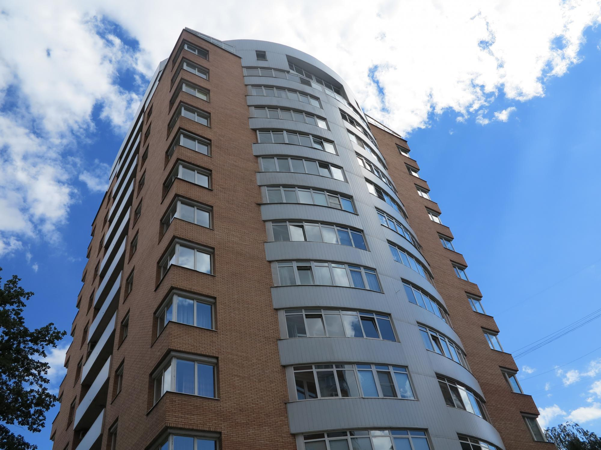 Москва, 4-х комнатная квартира, ул. Звенигородская д.5, 115475890 руб.