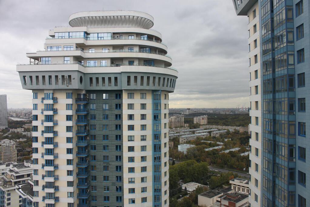 Москва, 4-х комнатная квартира, ул. Мосфильмовская д.70 к1, 61500000 руб.
