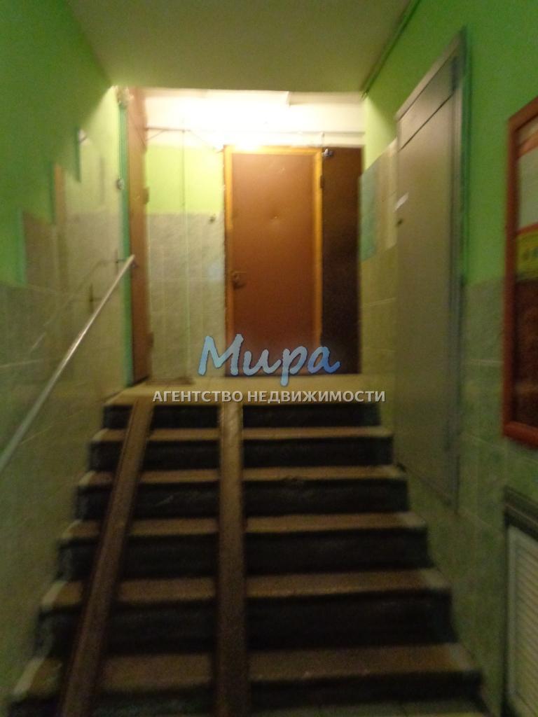 Москва, 2-х комнатная квартира, ул. Молостовых д.15к3, 6890000 руб.