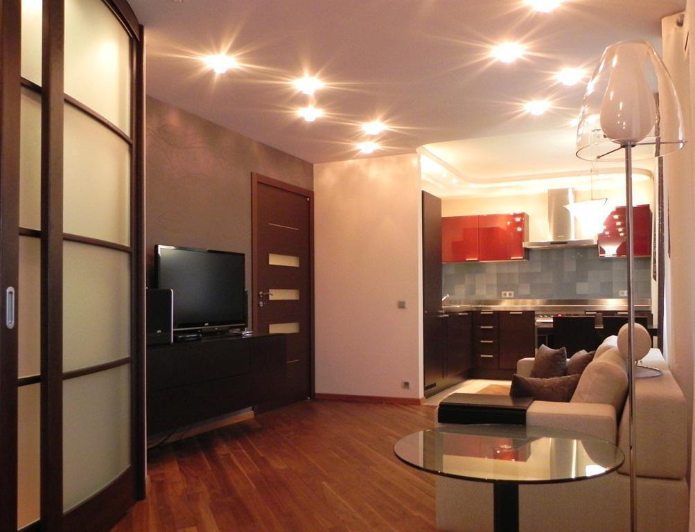 Москва, 2-х комнатная квартира, ул. Красноармейская д.28, 70000 руб.