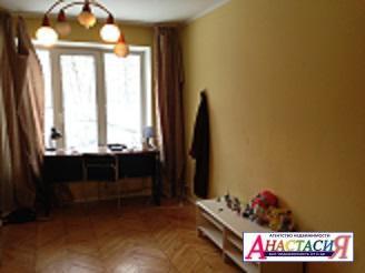 Москва, 2-х комнатная квартира, ул. Свободы д.75 к2, 7600000 руб.