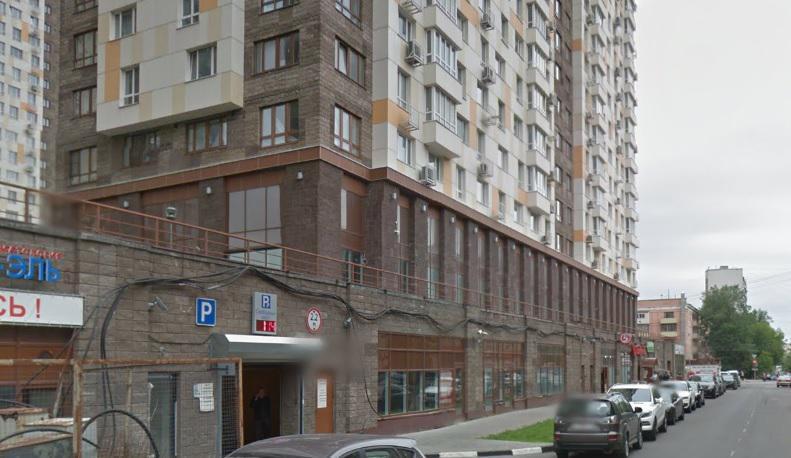 Торговое помещение 400 кв.м. (150+250) м. Измайловская, 18000 руб.