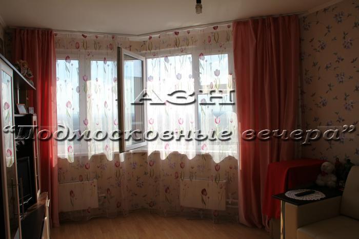 Москва, 1-но комнатная квартира, улица Авиаконструктора Петлякова д.29, 5400000 руб.