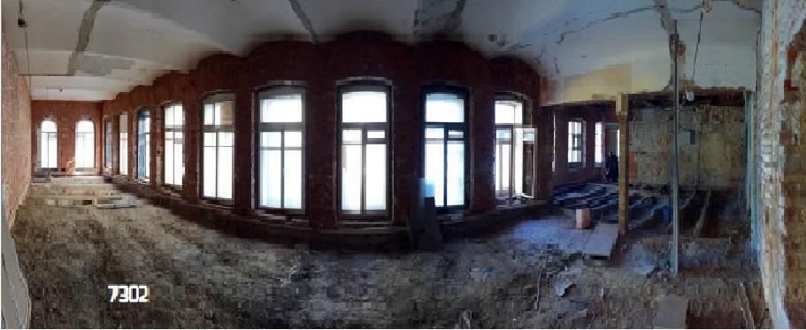 Сдаётся в аренду помещение свободного назначения площадью 116,71 кв.м., 10200 руб.
