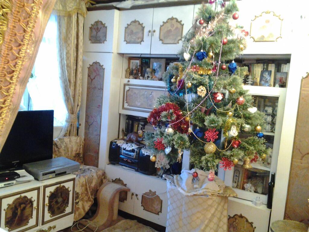 Москва, 1-но комнатная квартира, ул. Новохохловская д.6Б, 5400000 руб.