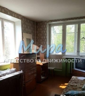 Дзержинский, 1-но комнатная квартира, ул. Спортивная д.15, 3199000 руб.