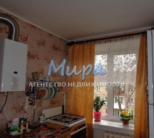 Москва, 2-х комнатная квартира, ул. Ставропольская д.21А, 7200000 руб.