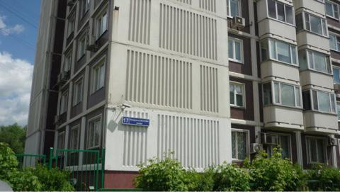 Москва, 2-х комнатная квартира, ул. Генерала Белова д.17, 10500000 руб.
