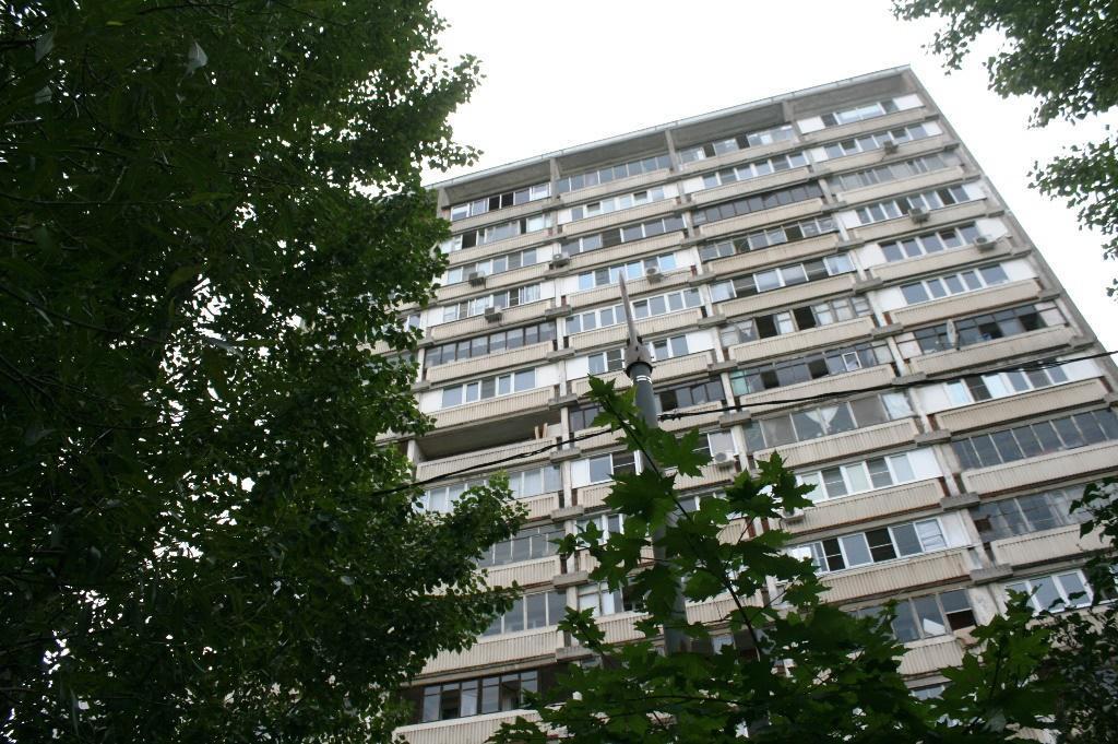 Москва, 1-но комнатная квартира, Капотня, 5-й квартал д.25, 4500000 руб.