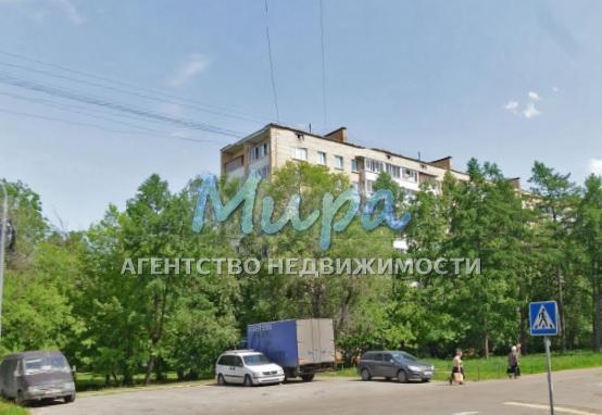 Москва, 1-но комнатная квартира, ул. Байкальская д.27, 5590000 руб.