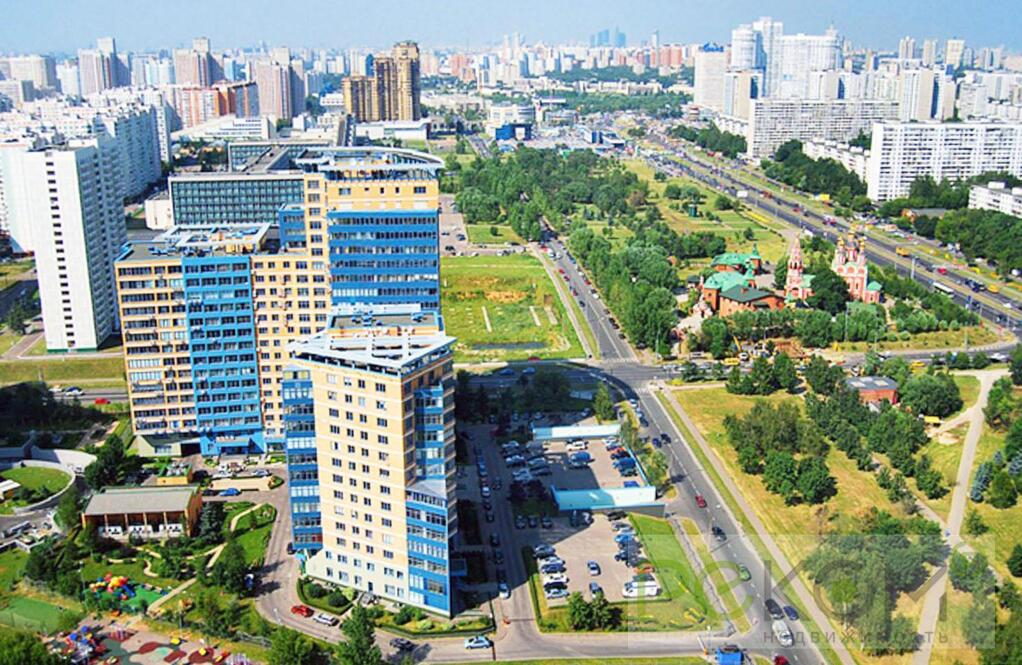 Москва, 5-ти комнатная квартира, Вернадского пр-кт. д.92 к1, 60700000 руб.