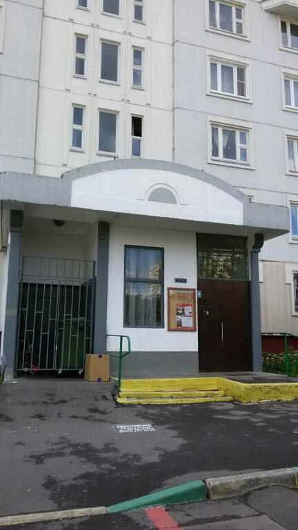 Москва, 3-х комнатная квартира, ул. Верхние Поля д.40 к1, 11500000 руб.