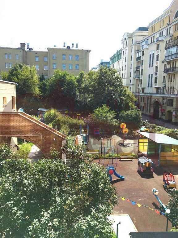 Москва, 4-х комнатная квартира, ул. Садовая-Триумфальная д.6, 46850000 руб.