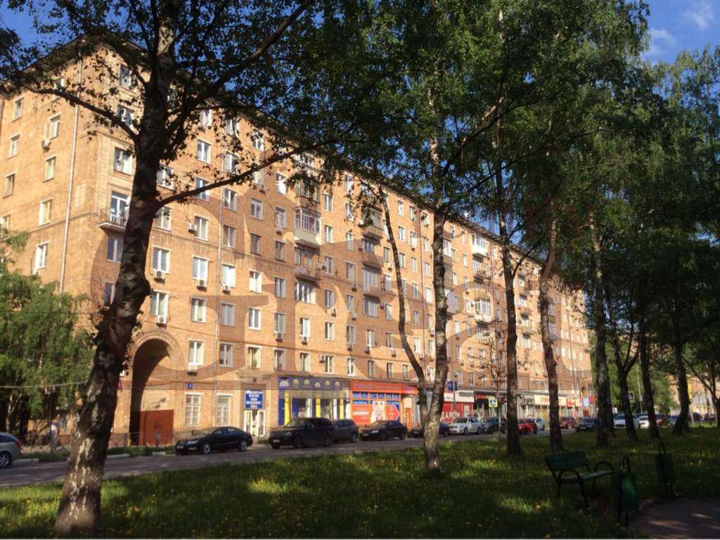 Москва, 2-х комнатная квартира, Университетский пр-кт. д.4, 20800000 руб.