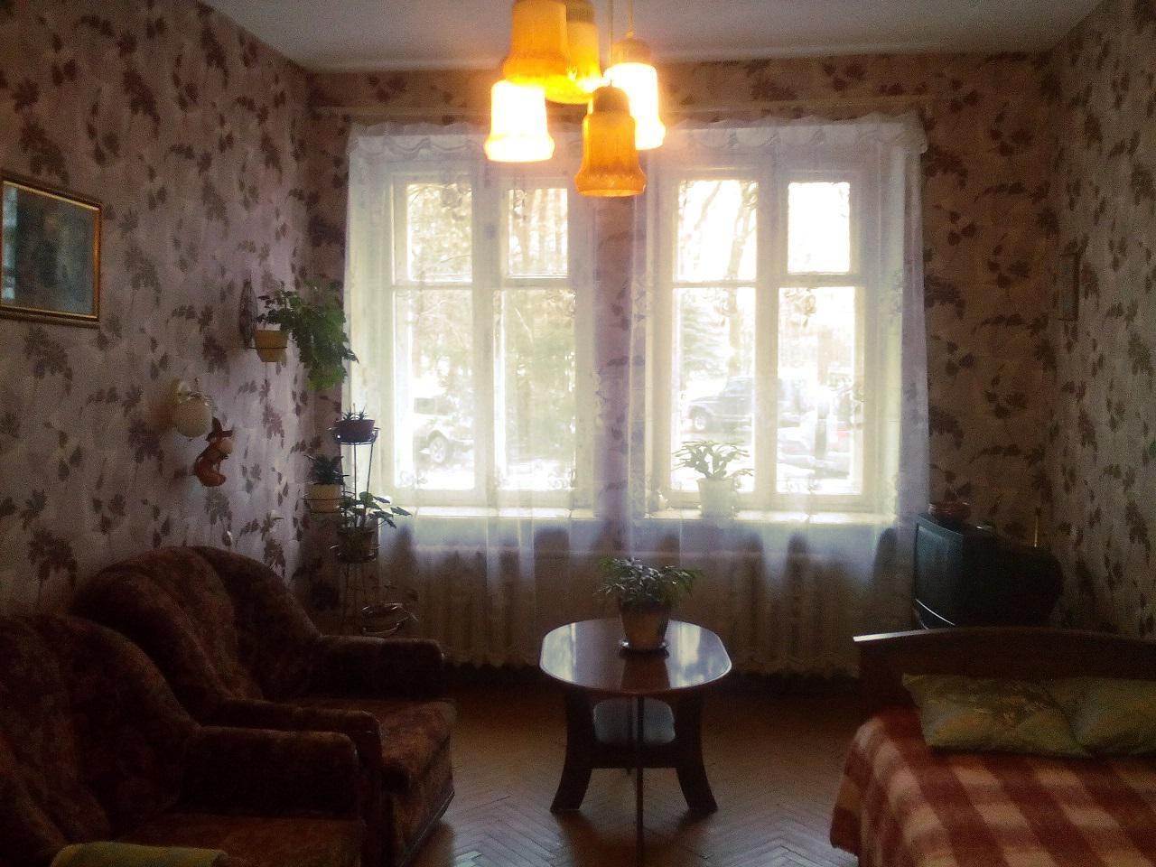 Комната, купить комнату в квартире клина недорого, id объекта - 700612530 - фото 2
