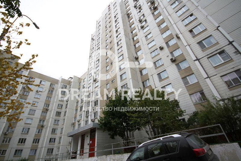 Москва, 2-х комнатная квартира, ул. Кутузова д.2, 11700000 руб.