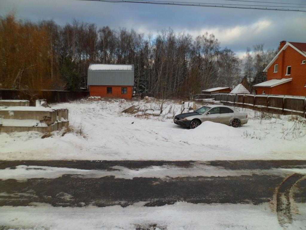 Новая Москва, д. Акиньшино, 7,5 соток, 3650000 руб.