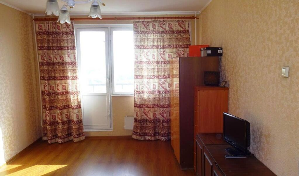 Москва, 1-но комнатная квартира, ул. Кунцевская д.2, 6900000 руб.