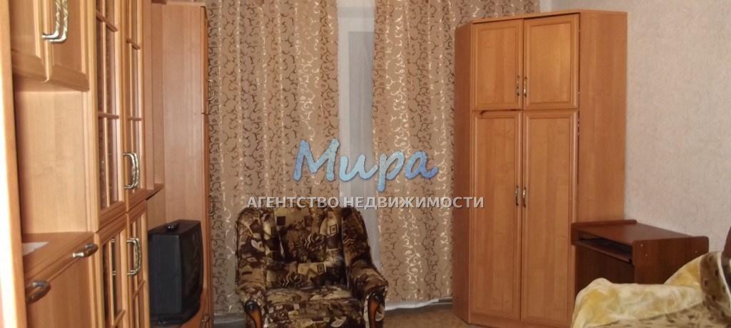 Москва, 1-но комнатная квартира, ул. Новомарьинская д.3к3, 6150000 руб.