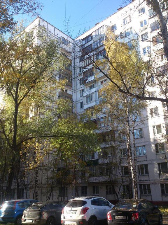 Москва, 2-х комнатная квартира, ул. Мастеровая д.17/1 к2, 6400000 руб.