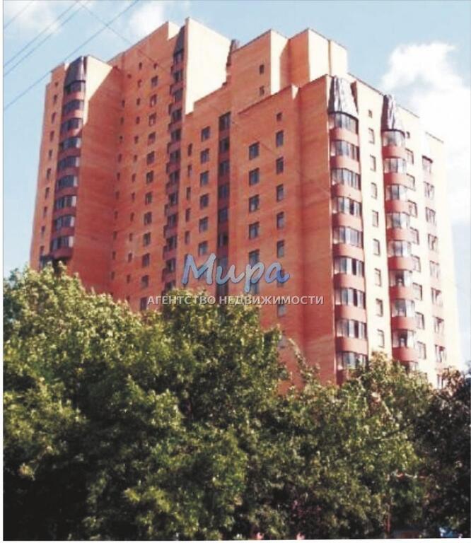Москва, 2-х комнатная квартира, Энтузиастов ш. д.51, 11400000 руб.