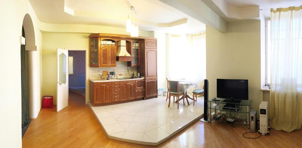 Москва, 2-х комнатная квартира, Кутузовский пр-кт. д.4, 16800000 руб.