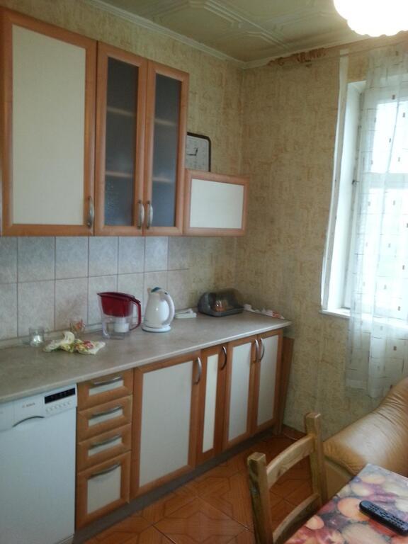 Москва, 4-х комнатная квартира, ул. Южнобутовская д.1, 12600000 руб.