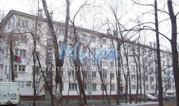 Москва, 1-но комнатная квартира, ул. Никитинская д.19к3, 5300000 руб.