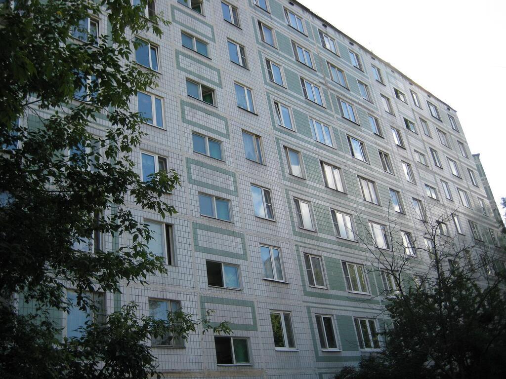 Москва, 1-но комнатная квартира, Борисовский проезд д.22 к1, 4900000 руб.