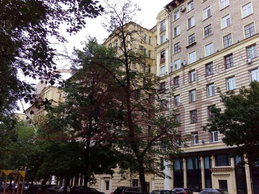 Москва, 3-х комнатная квартира, ул. Люсиновская д.53, 22900000 руб.