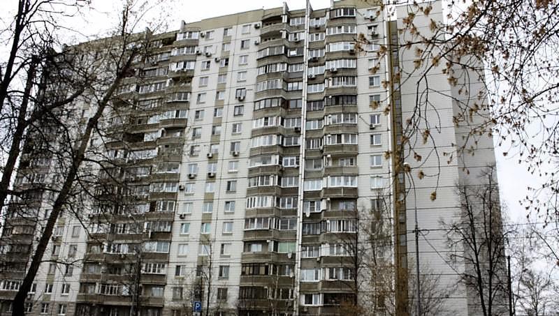 Москва, 2-х комнатная квартира, ул. Генерала Антонова д.44 к1, 15500000 руб.