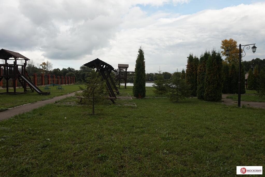 Земельный уч. 10 соток ИЖС, Н.Москва, 22 км от МКАД Калужское шоссе, 5800000 руб.