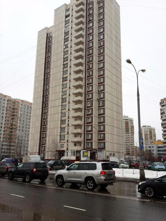 Москва, 3-х комнатная квартира, ул. Белореченская д.22/66, 12300000 руб.