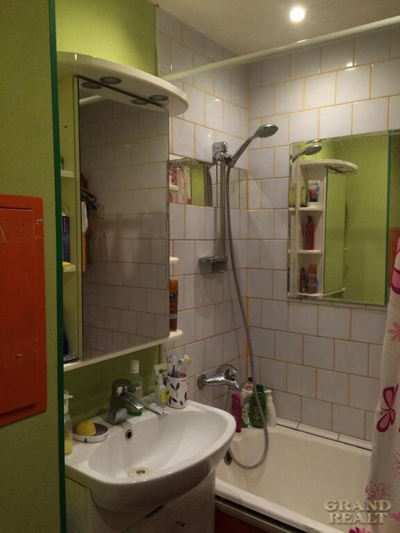 Москва, 1-но комнатная квартира, Волгоградский пр-кт. д.96 к2, 7500000 руб.