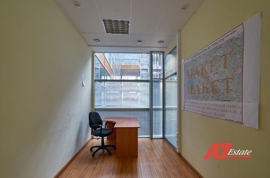 Аренда офиса на багратионовской Аренда офисных помещений Карьерная улица