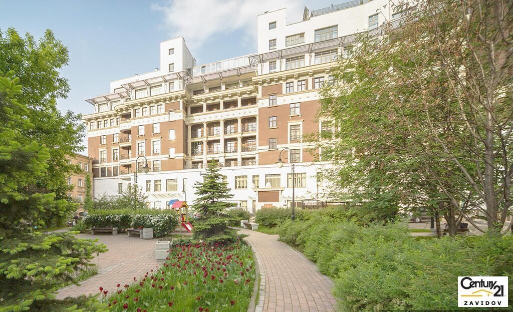 Москва, 5-ти комнатная квартира, ул. Полянка М. д.2, 438088700 руб.