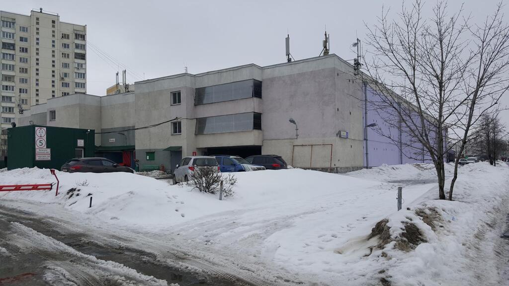 Гараж в Бутово, 1500000 руб.