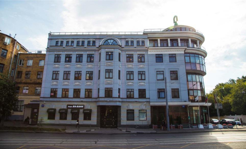 Предлагаю здание, 350000000 руб.