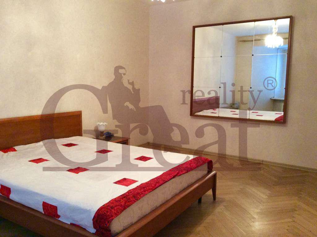 Москва, 2-х комнатная квартира, Ружейный пер. д.4, 24900000 руб.