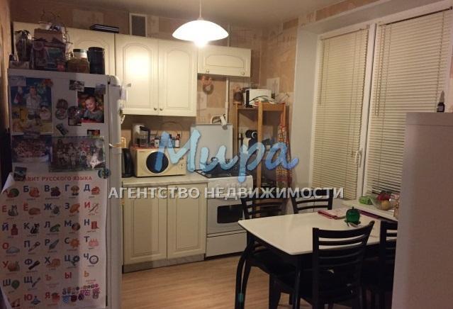 Москва, 2-х комнатная квартира, ул. Люблинская д.5к6, 7200000 руб.