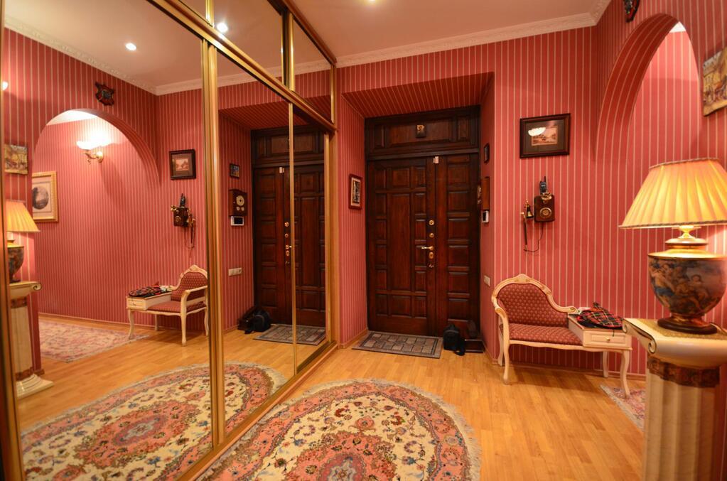 Москва, 4-х комнатная квартира, ул. Садовая-Самотечная д.2 к1/12, 65000000 руб.