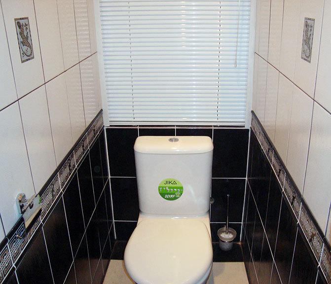 Фото туалета дизайн в квартире реальные фото