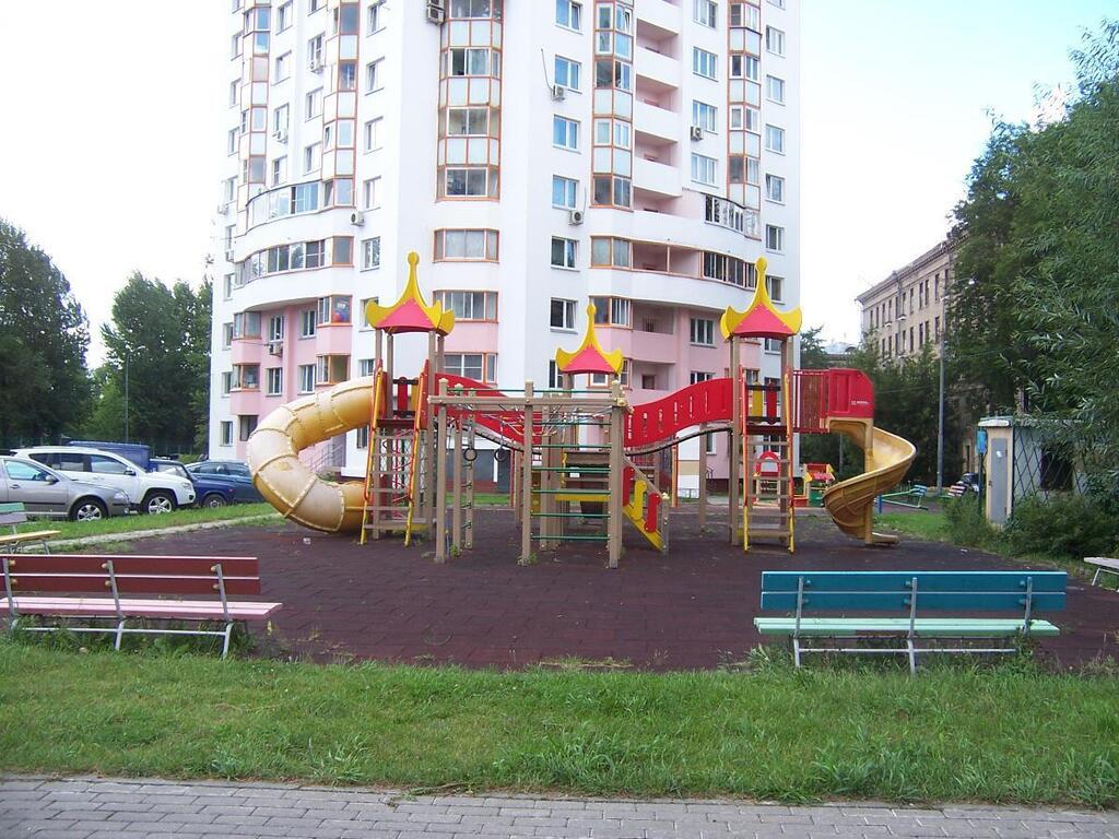 Москва, 2-х комнатная квартира, ул. Набережная Б. д.21, 10500000 руб.