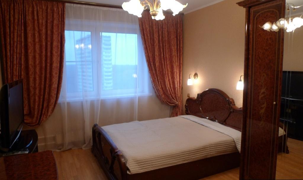 Москва, 2-х комнатная квартира, ул. Академика Анохина д.38 к2, 10500000 руб.