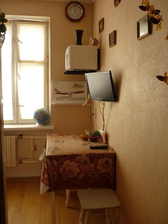 3-х комнатная квартира мкр белые столбы