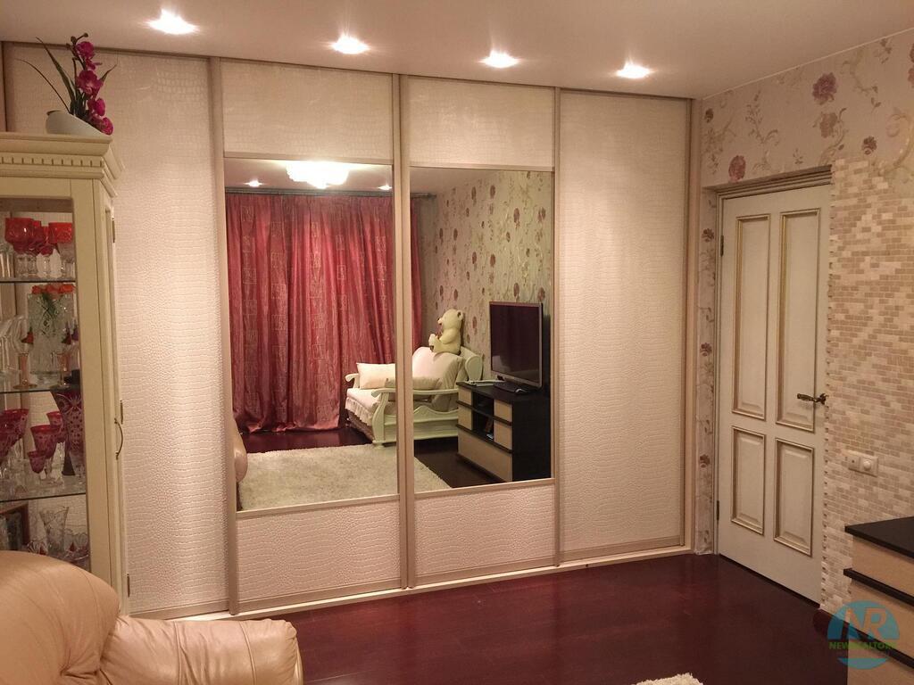 Москва, 2-х комнатная квартира, Симферопольский проезд д.14 к2, 10700000 руб.